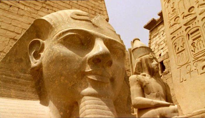 Неразгаданные тайны древнего Египта.