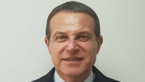 Гендиректор Службы трудоустройства Рами Грауэр. Фото: пресс-служба